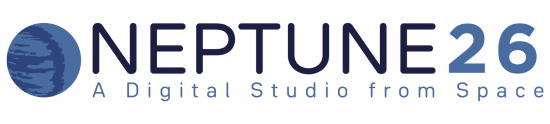 Neptune26: A Digital Studio from Space